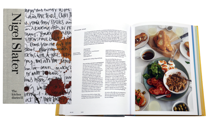 Food book nigel slaters kitchen diaries ii a year of cooking food book nigel slaters kitchen diaries ii a year of cooking post magazine south china morning post forumfinder Gallery