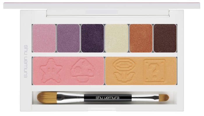 Super Mario Bros x Shu Uemura is the best beauty gift since Christmas