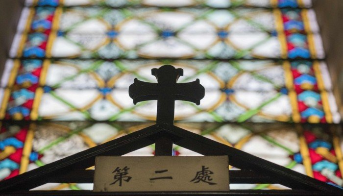 Mass appeal: why China's unofficial Catholic churches are a