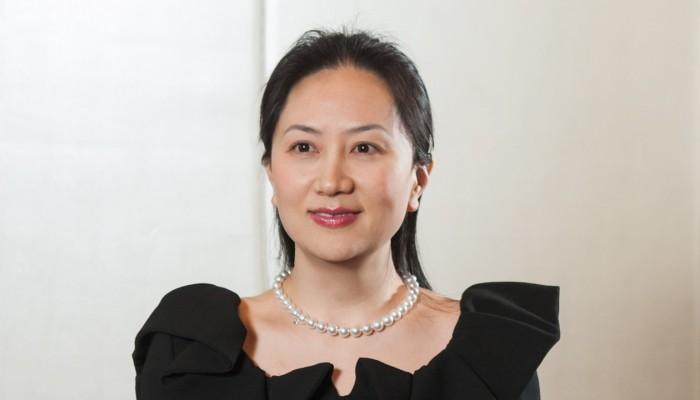 Meng Wanzhou, CFO and Executive Director of Huawei. Photo: Handout