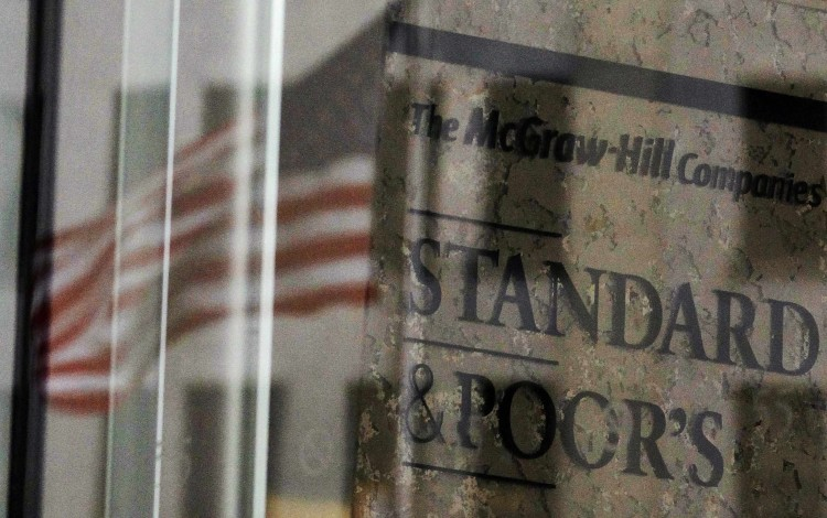 S&P Global Set To Be First Foreign Company To Run Ratings Business In China