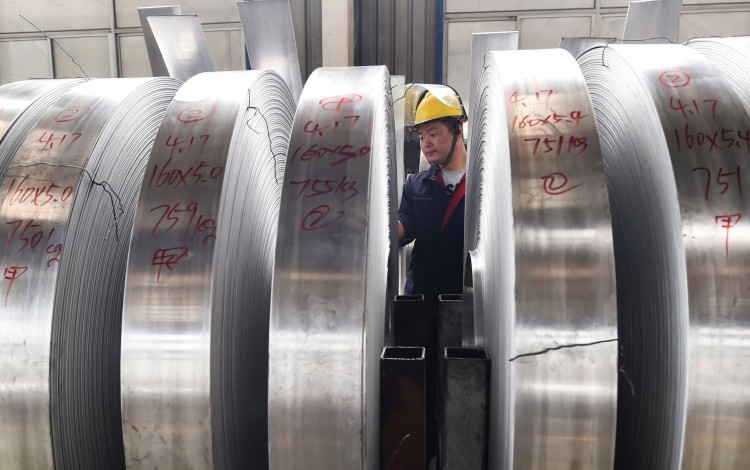Alumina Giant Chalco Inks Massive Metals Deal As China Pushes Ahead With Supply-side Reforms