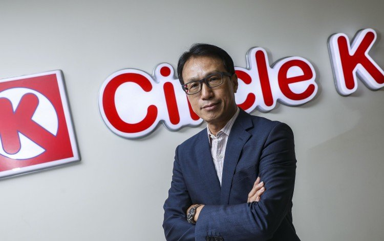 Circle K Chief On Adapting To Digital Shift: Keep Up, Or Die