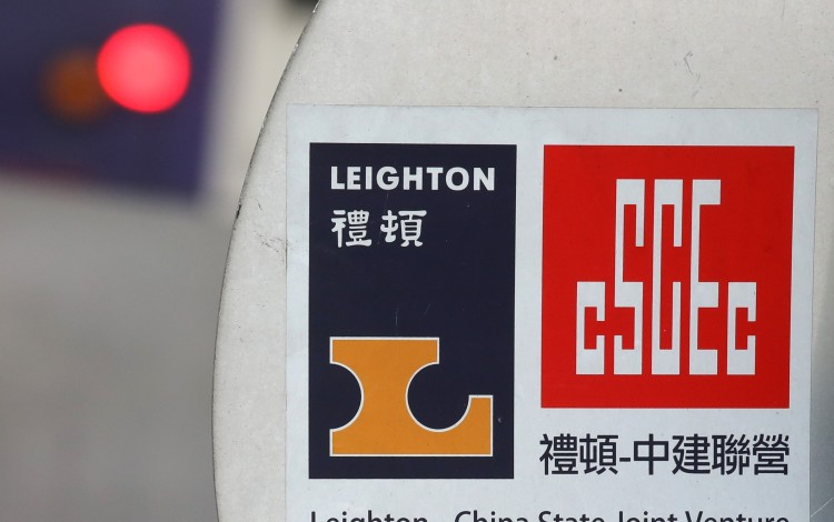 Leighton Managers Don't Remember Being Told Workers Were Cutting Corners When Building Hong Kong's Most Expensive Rail Link