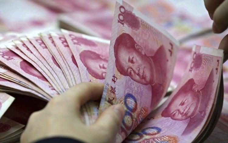 Analysts Warn China Financial Situation Remains Weak Despite Rise In Bank Lending