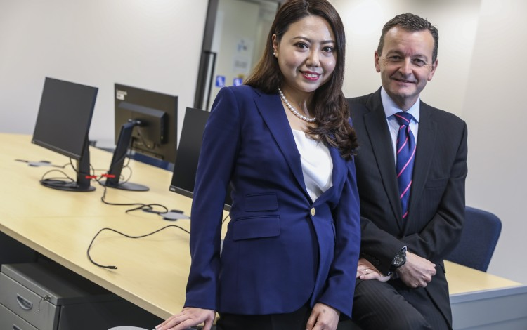 KPMG Launches Law Firm In Hong Kong, Unveils Plans For Another In Shanghai