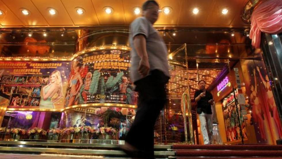 GDN & Hostess clubs close in Hong Kong   South China Morning Post