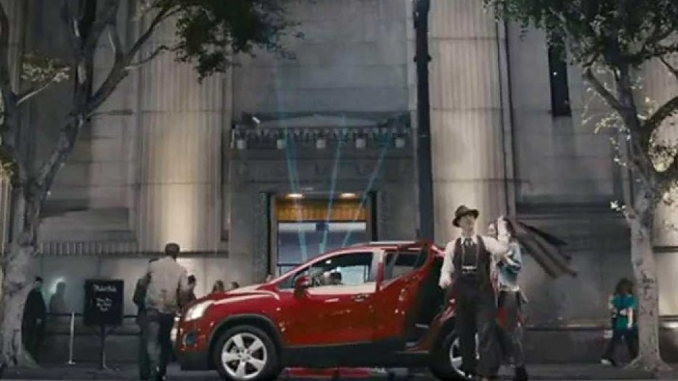 GM pulls '' Chevrolet 'ching-ching, chop suey' ad | South ...