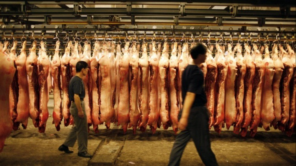 Rat Meat Sold As Lamb In Shanghai Police Say South
