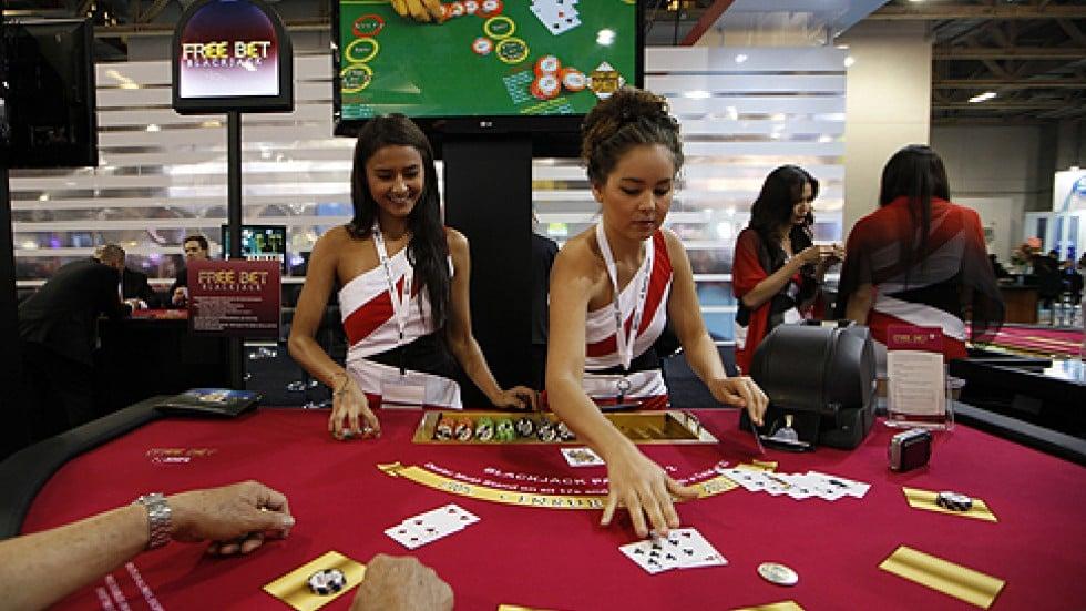 Ganja poker