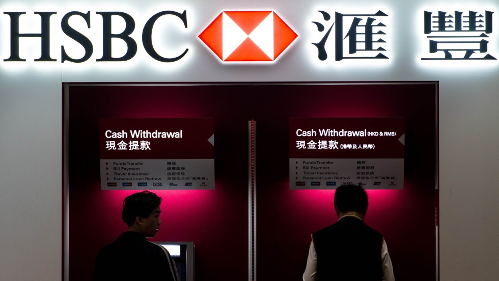 HSBC backs down over ATM cards that leave customers stranded ...