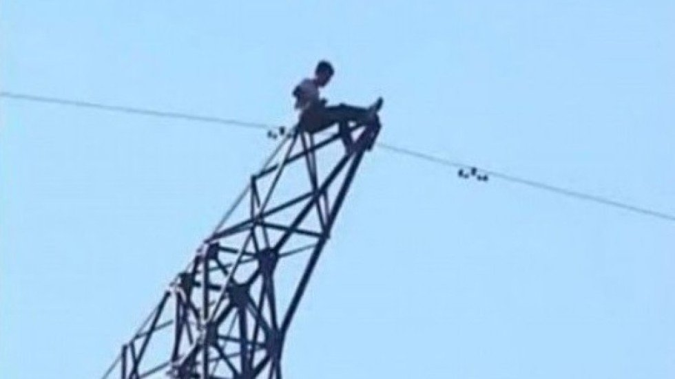 Horror as jilted lover is electrocuted in Changzhou | South China ...