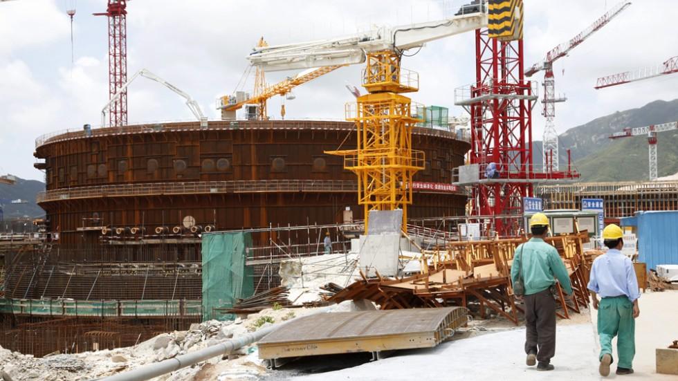 green groups fear  u0026 39 most dangerous u0026 39  nuclear power plant on