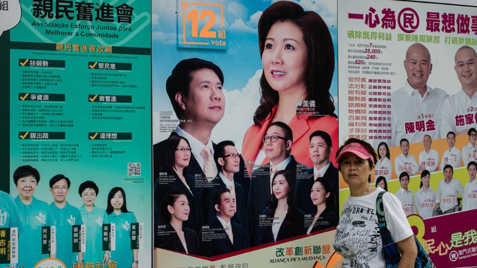 Macau s strict election rules backfire  402987fb3