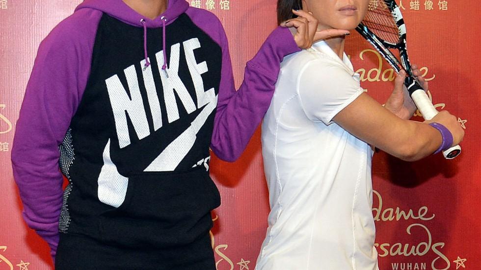 b72c45a686a1c Li Na hailed as driving force of women s tennis