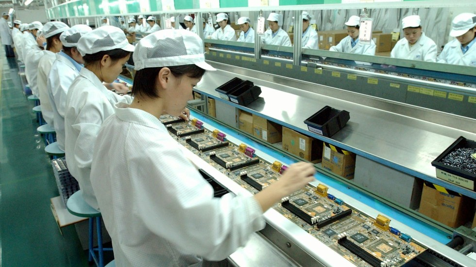Electronic Assembly Workers : Revealed how trade unions are failing in shenzhen s