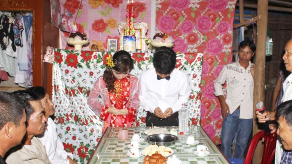 Toronto chinese matchmaking
