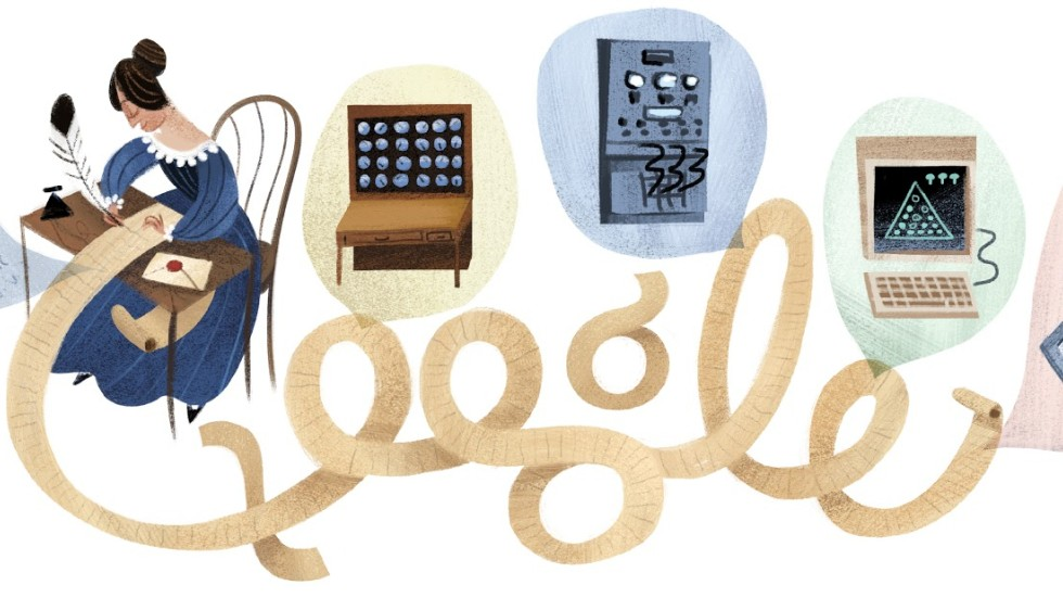 google doodles give women in science and technology their dues