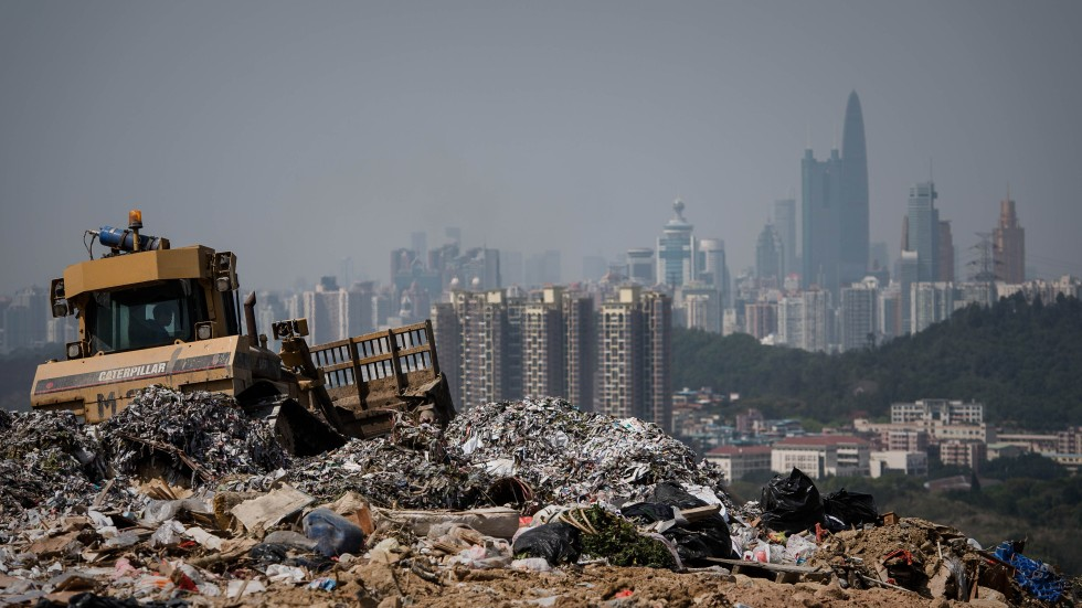 Building Incinerators At Landfills A Better Solution For