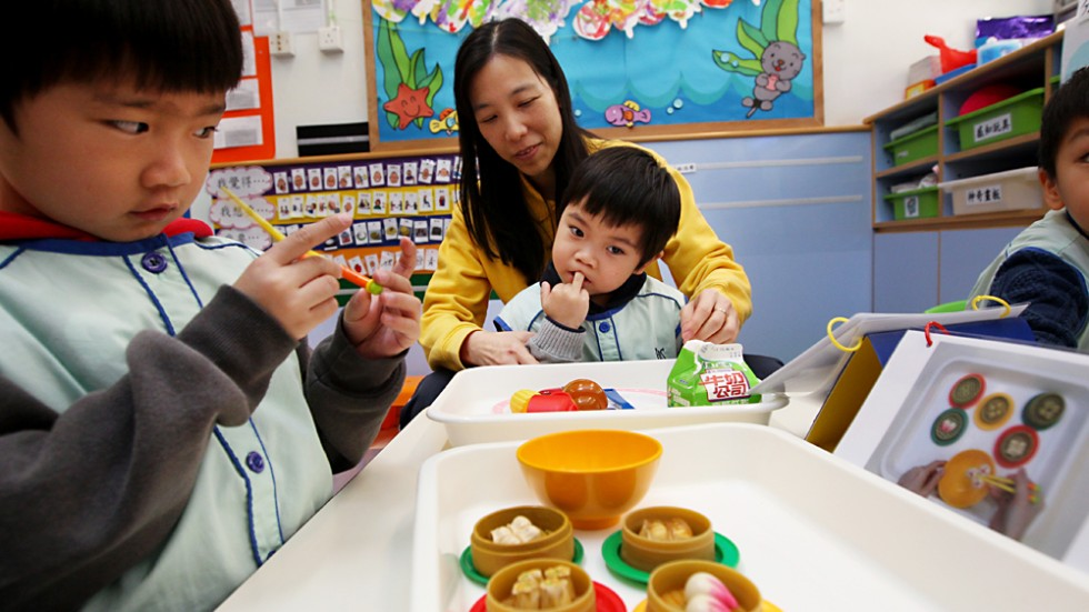 teaching preschoolers with autism how hong kong mainstream schools are failing children with 490