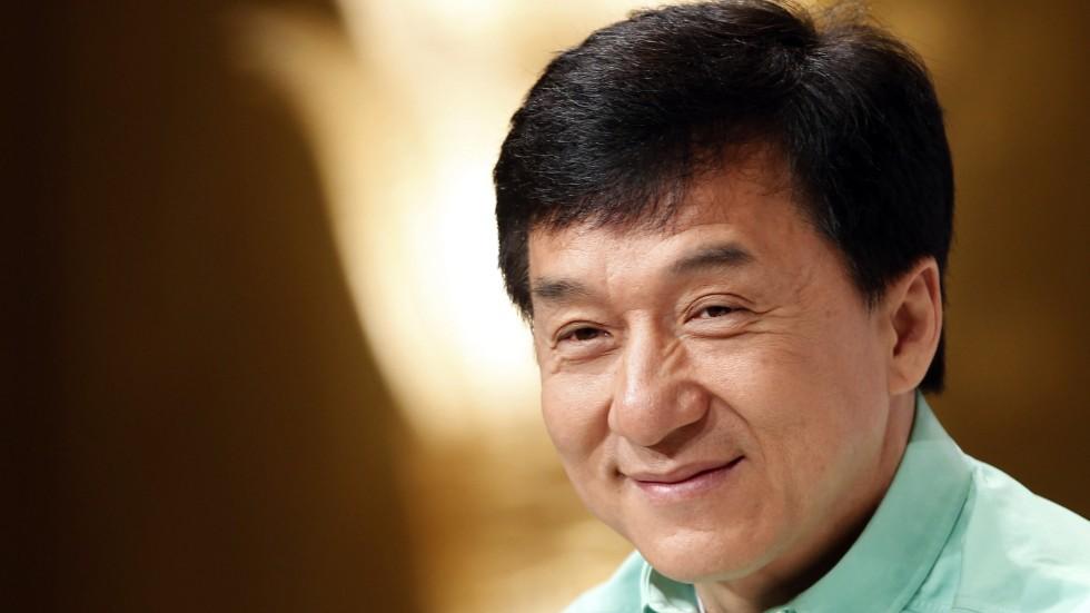 Jackie Chan Six Pack