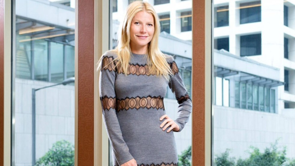Gwyneth Paltrow marks 48th birthday with naked photoshoot