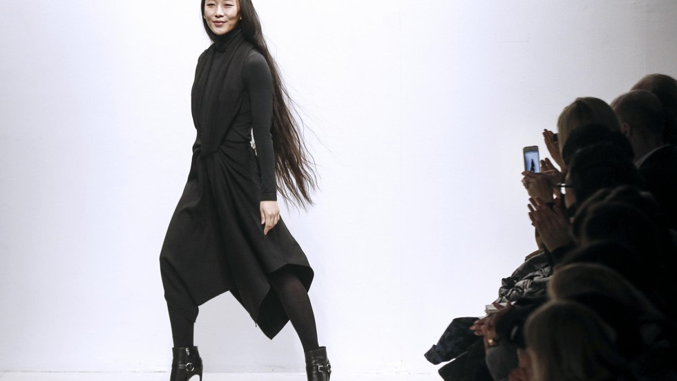 Chinese Born Designer Yiqing Yin Making A Name For Herself In Paris South China Morning Post