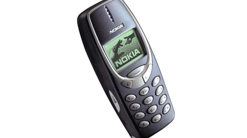 dig out that nokia 3310 what 39 s old is new again as vintage mobile phones take off south china. Black Bedroom Furniture Sets. Home Design Ideas
