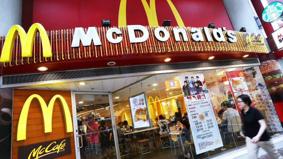 mcdonalds in hong kong James l watson – mcdonald's in hong kong: consumerism, dietary change, and the rise of a children's culture considering the incredible pride the cantonese hold in their food, watson is curious why mcdonald's is such a popular restaurant in the region.