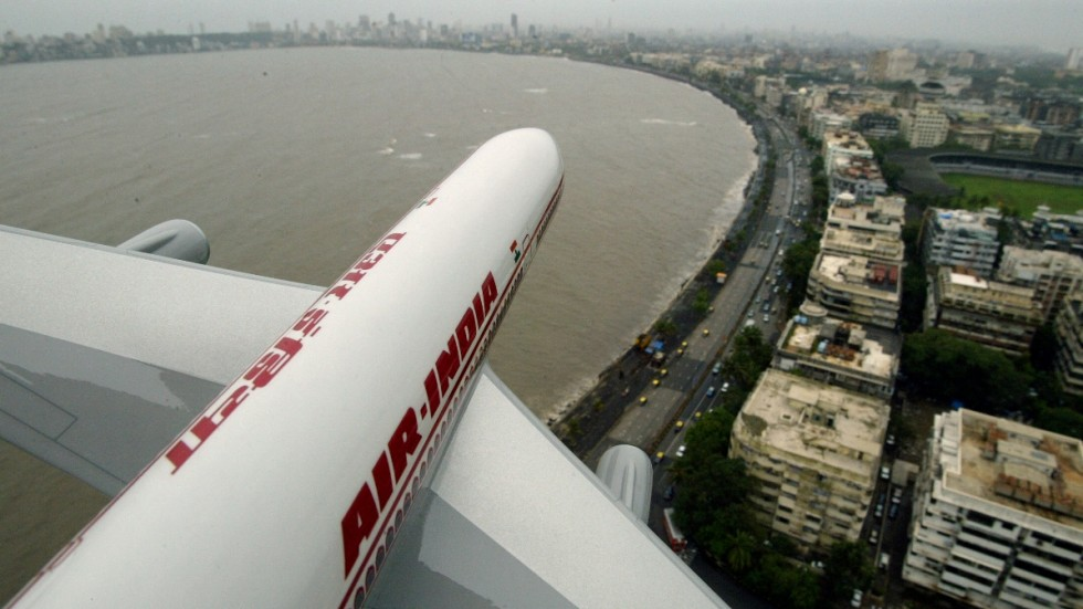Air India In Pact With China Aircraft Leasing South China Morning Post