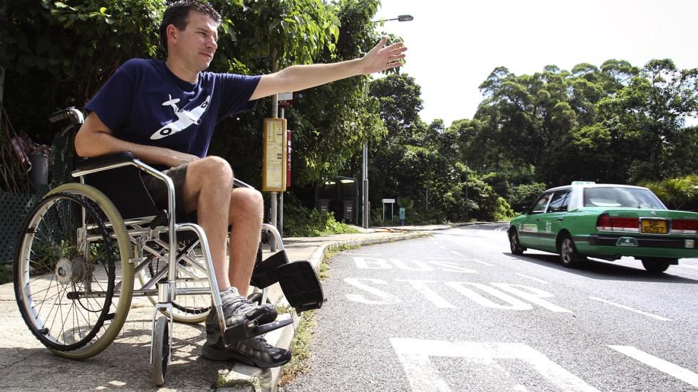 Essay discrimination against disabilities