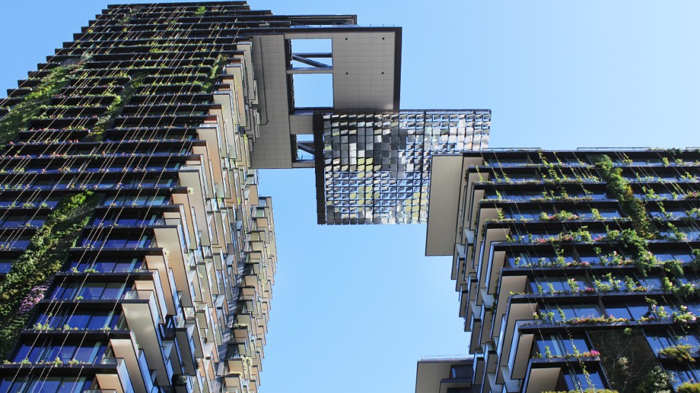 sydney apartment block named best tall building in the world south