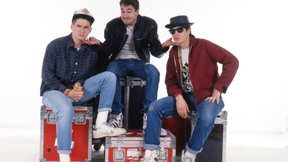 When Pauls Boutique By Beastie Boys Was A High Point Of Sampling