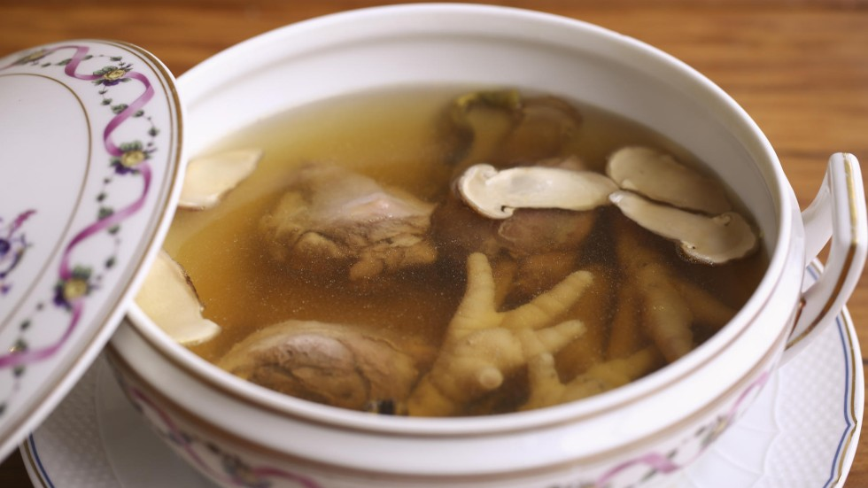 5 Best Places In Hong Kong To Eat Double Boiled Soup A Winter
