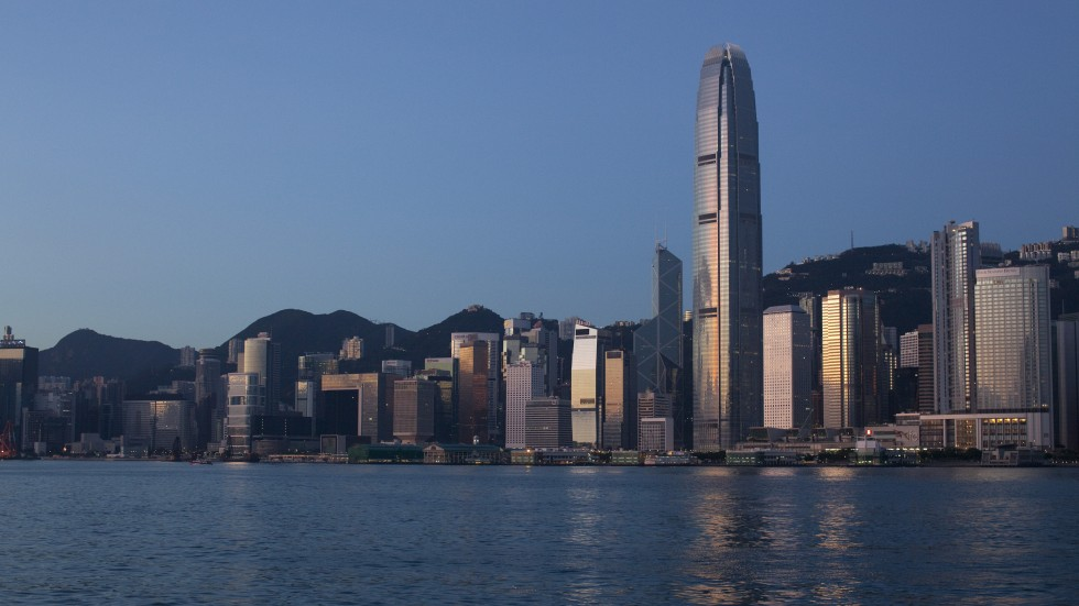 Hong Kong government needs to take steps in developing commercial