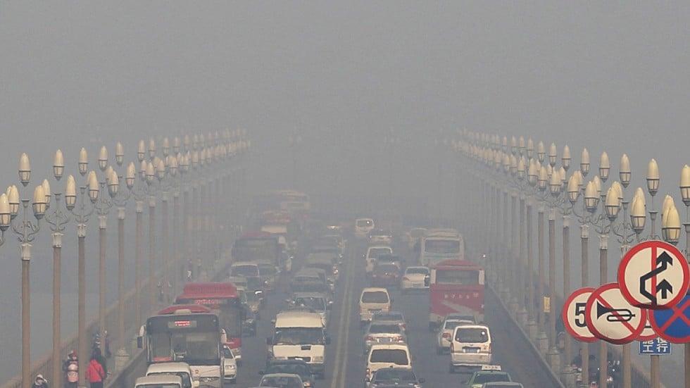 Αποτέλεσμα εικόνας για china pollution