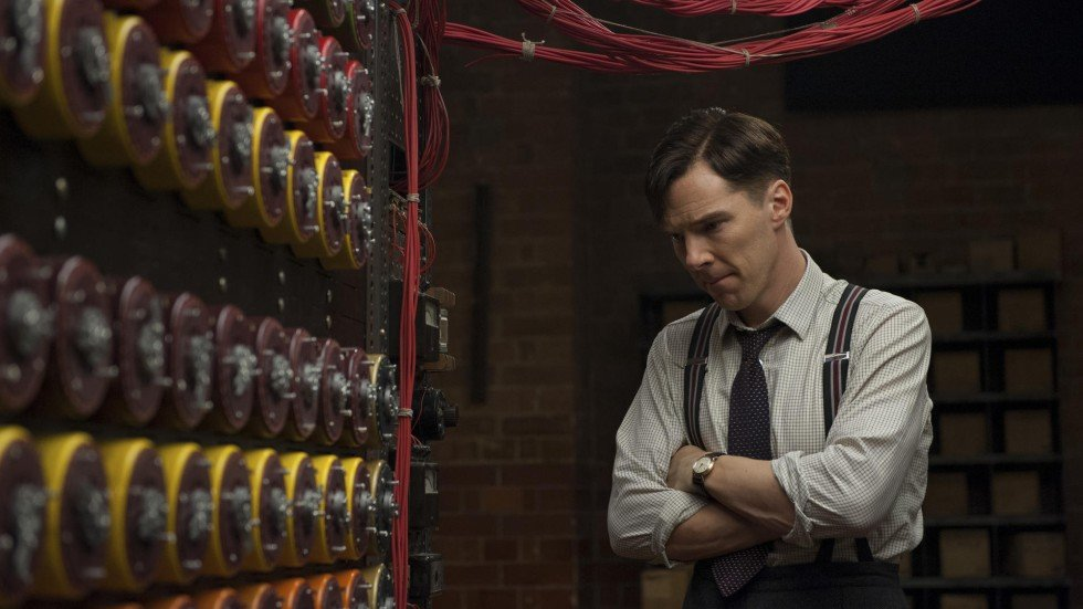 Image result for the imitation game