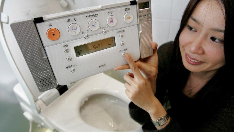 Japanese \'toilet seat frenzy\' prompts calls to buy local | South ...