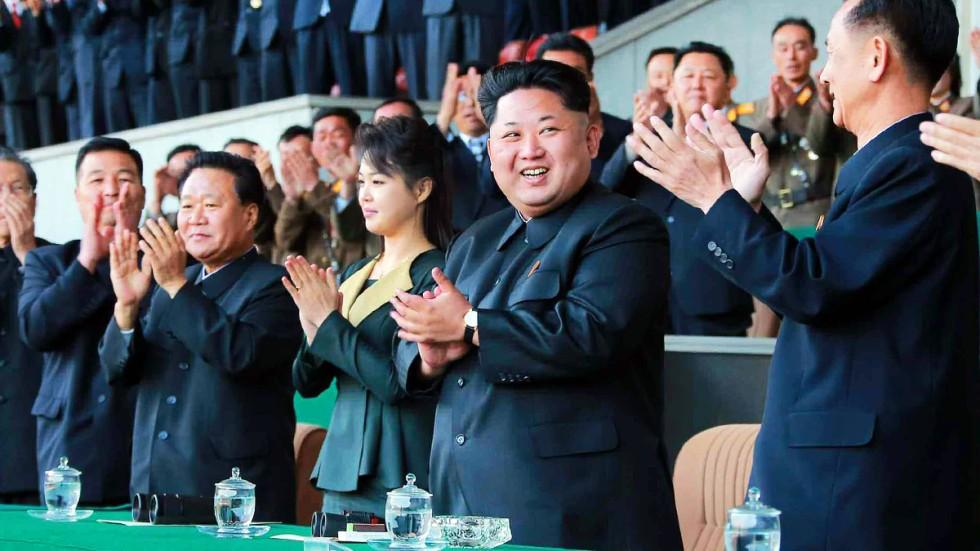 north korean first lady ri sol ju resurfaces in public sporting a