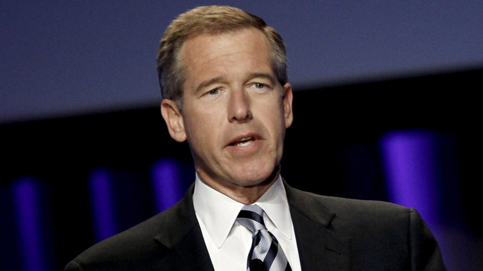NBC anchor Brian Williams  embellished his reporting exploits 11 ... eb4080ee1