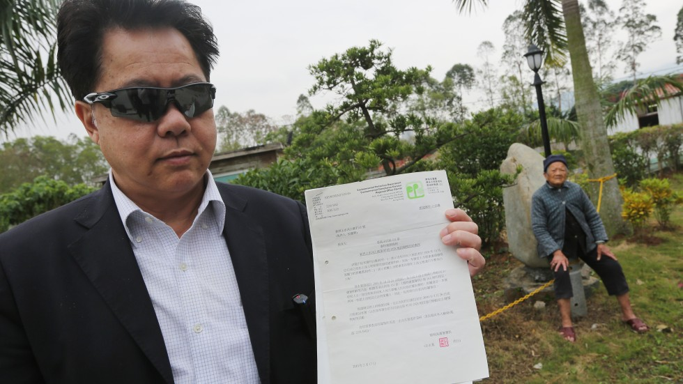 Family trust seeks return of disputed land in Sheung Shui ...