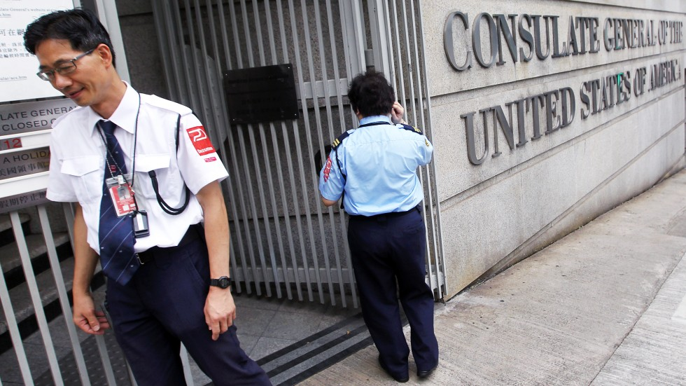 Union Leader Calls For Security Guard Age Limit To Be Raised South