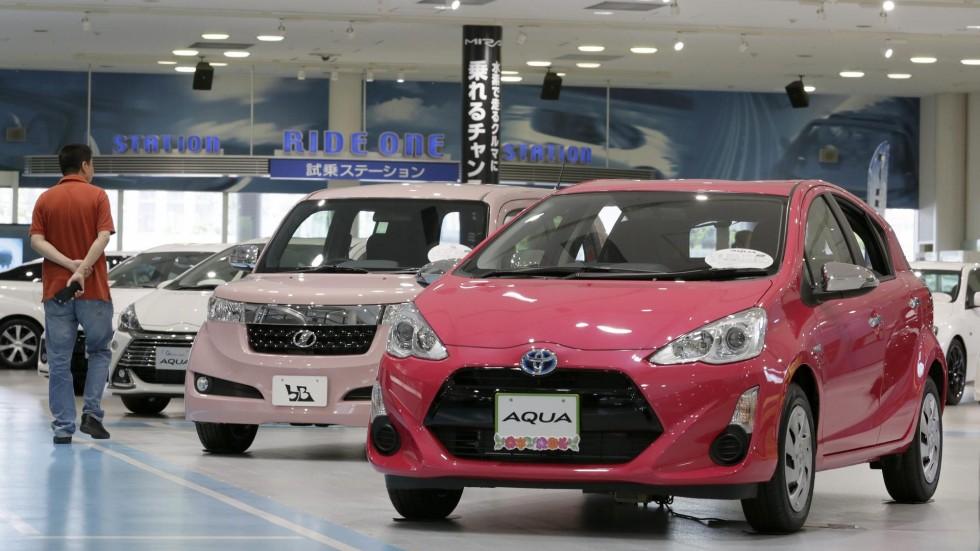 Crisis mounts as Toyota, Nissan recall 6.5 million cars   South ...