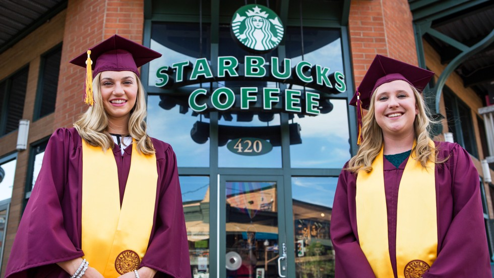 starbucks and its approach to employee