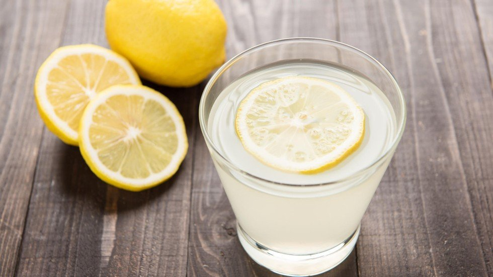 Image result for Weight loss: Does drinking lemon water really help you lose weight?