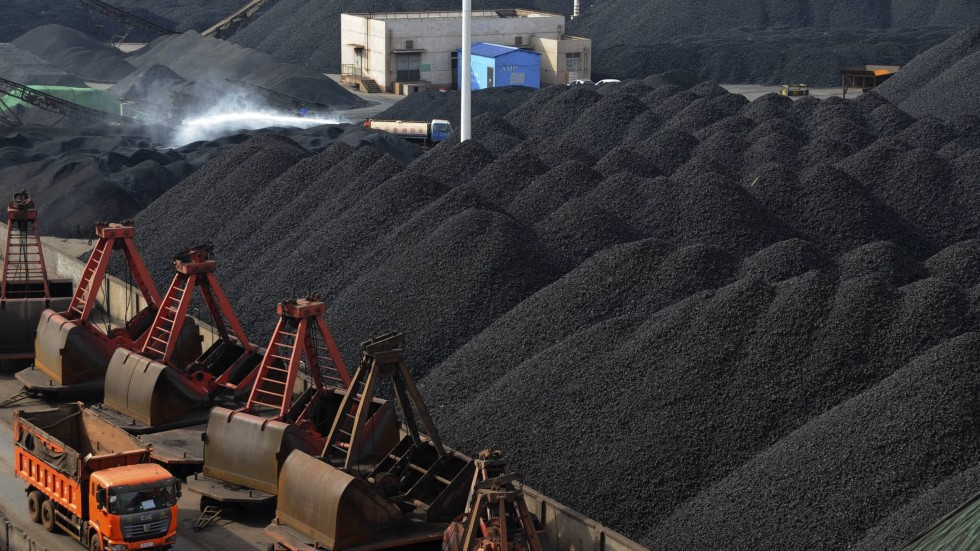 South Korea June thermal coal imports at eight-month low: customs
