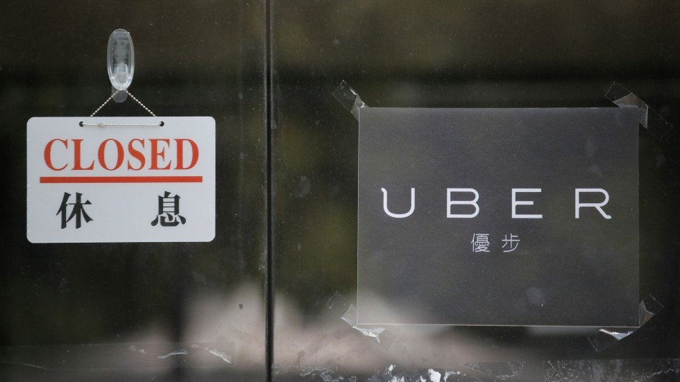Hong Kong Consumer Council To Study Legality Of Uber Services