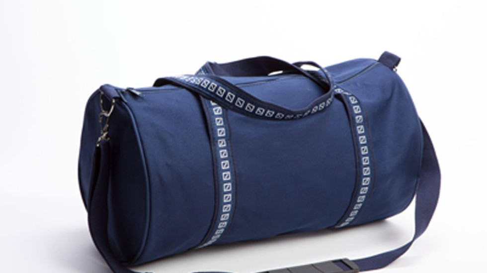 How The Bank Industry S Gym Bag Came To Be Seen As A Badge Of Honour