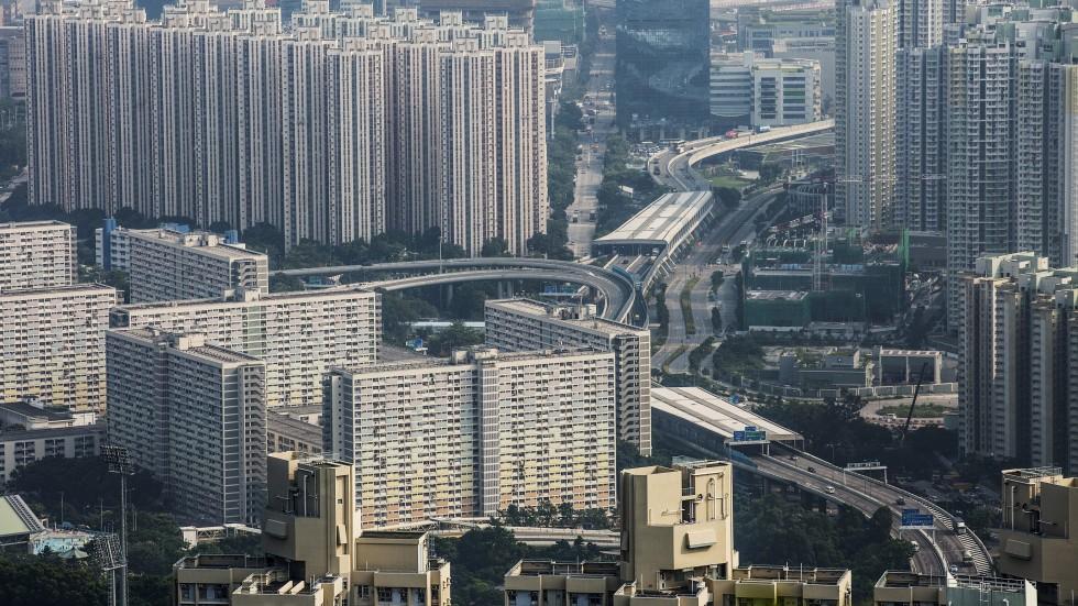 Biggest Property Developers In Hong Kong