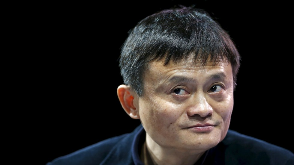 'Now it's our turn, not the government's': Alibaba's Jack ...